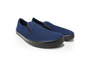 Anatomic All In Slip-on tmavě modré