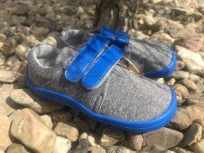 Beda Barefoot Sky (softshell)