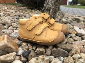 Bundgaard Petit Yellow - dětská celoroční obuv