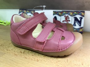 Bundgaard Petit sandálky (různé barvy) - dětská letní obuv