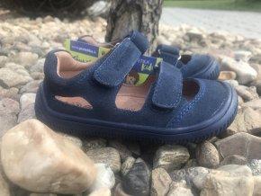 Protetika Berg Marine - dětská letní obuv, sandály