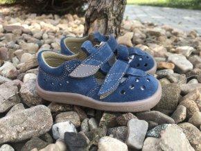 Beda Barefoot Mateo - dětská letní obuv