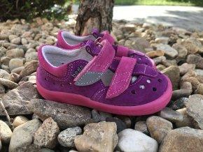 Beda Barefoot Mia - dětská letní obuv