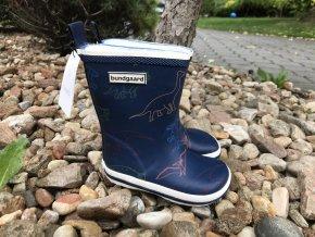 Bundgaard Classic Rubber Boot Winter - zateplené holínky/sněhule