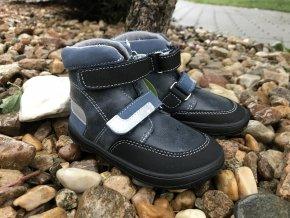 Jonap Barefoot Falco (různé barvy) - dětská celoroční obuv