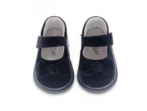 Jack & Lily MAISY | PRO HOLKY - dětská celoroční obuv
