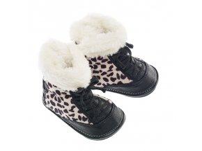 Jack & Lily CAITLAN | PRO HOLKY - dětská zimní obuv
