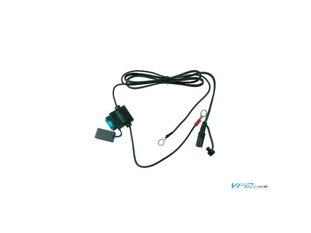 SYMTEC kabel pro připojení k baterii
