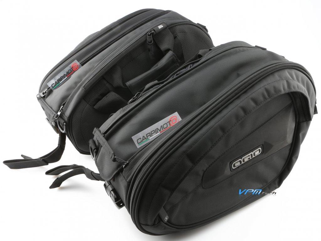 OGIO Side Soft Bags Borse Morbide Laterali Moto 110093