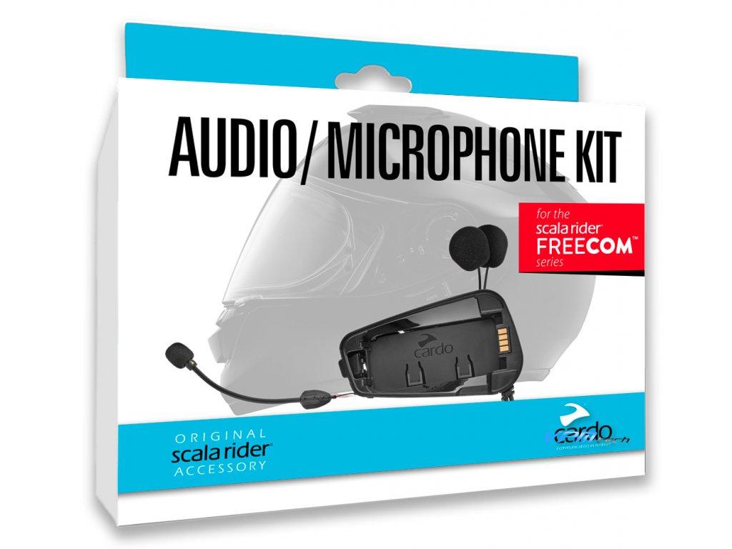 Cardo FREECOM Audio kit SRAK0034
