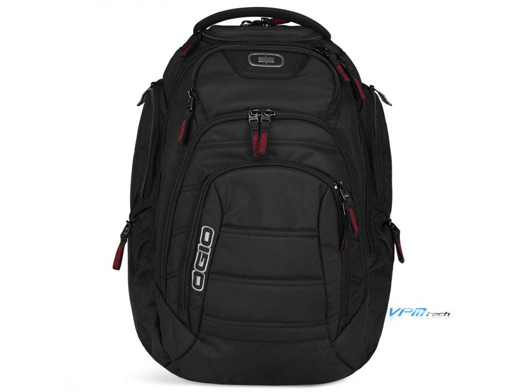 Ogio Renegade Ultimate RSS Backpack Zaino Moto Black