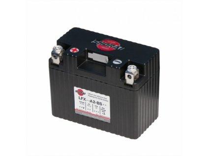 SHORAI lithium baterie LFX18A2-BS06 LifePO4