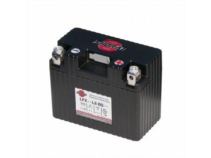 SHORAI lithium baterie LFX18L2-BS06 LifePO4