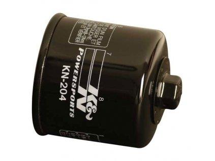 K&N olejový filtr KN-204