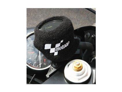 MotoGP potah brzdové nádobky kapaliny black