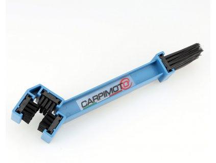 Spazzola Catena Motorcycle Chain Brush