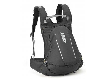 Givi EA104B Backpack expandable