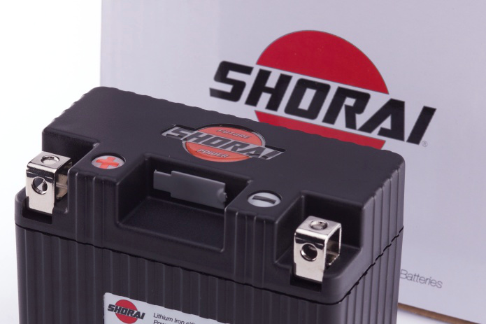 Shorai Baterie