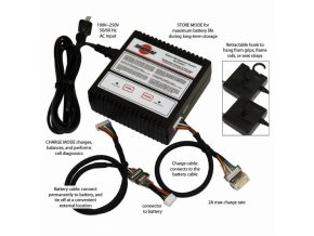 BATTERY CHARGER SHO-BMS01