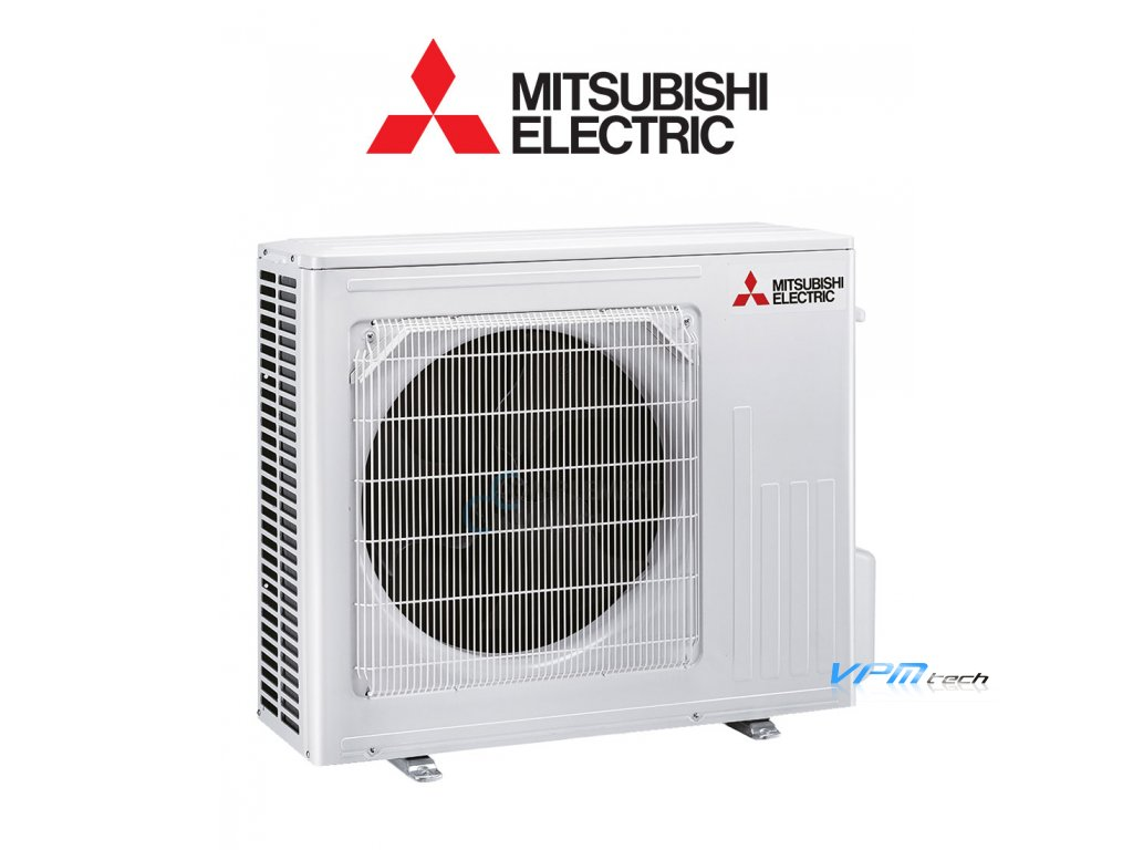 Mitsubishi Electric Climatizzatore Trial Split MSZ AP 91212 btu R32 MXZ 3F68VF 2019 3