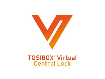 TOSIBOX Virtual central lock