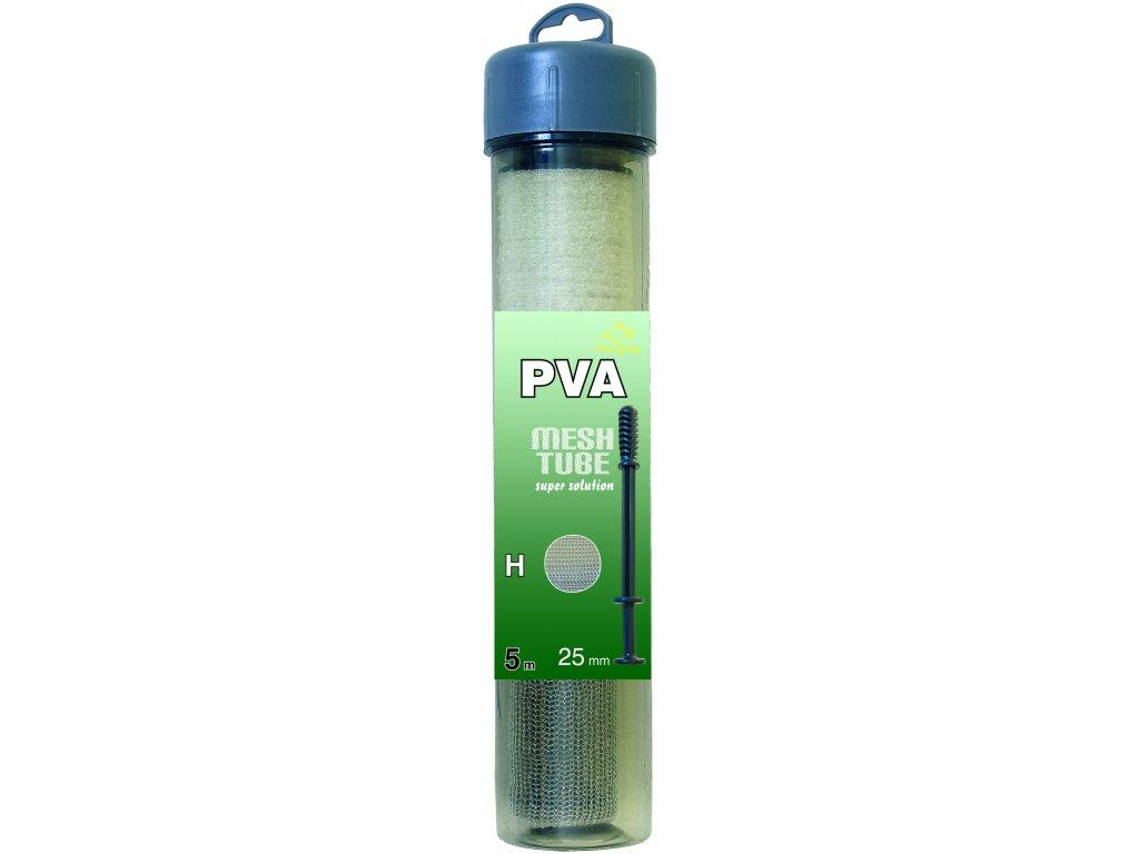 Tubus s PVA síťkou H/J průměr/délka: 25 mm - 5 m, typ: jemná síťka