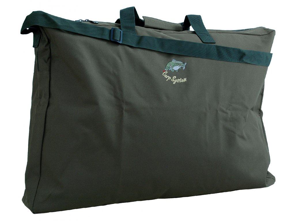 Carp System - Obal na křesílko velikost obalu: 70x90x18cm