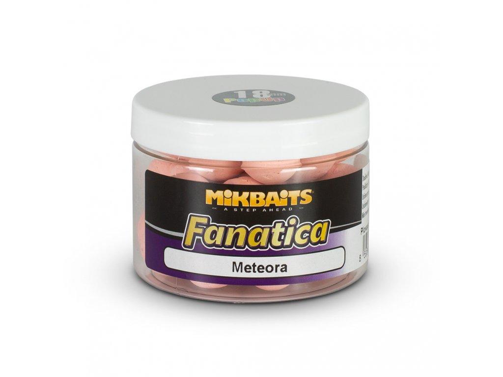 Mikbaits - Fanatica pop-up 150ml -  všechny druhy