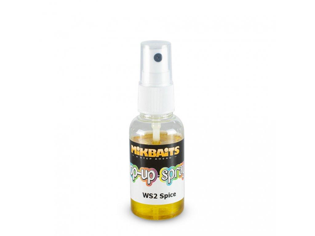 Mikbaits - Pop-up spray 30ml - všechny druhy