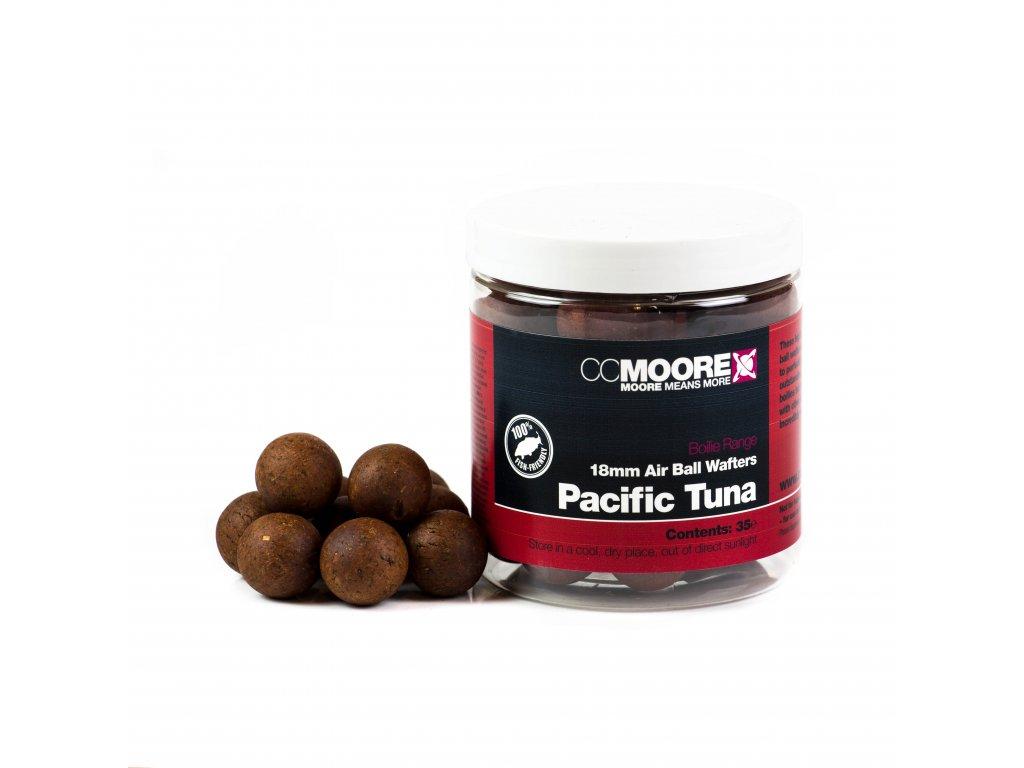 CC Moore - Pacific Tuna  Neutrální boilie 18mm 35ks