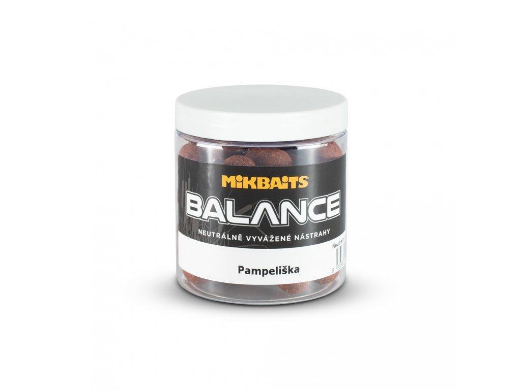 Mikbaits - Spiceman balance 250ml - všechny druhy