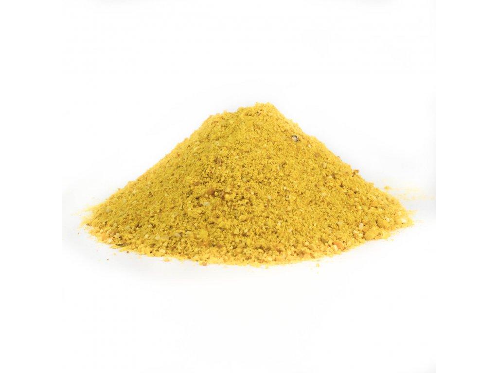 Mikbaits - Carp Feeder mix 1kg - Sladká kukuřice