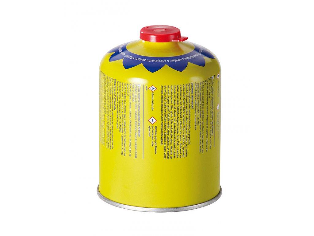 Plynová kartuše na závit 450 g