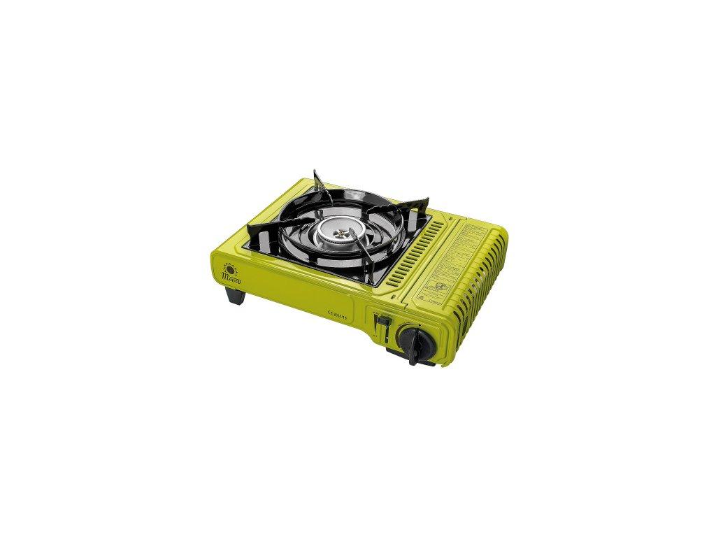 Meva - Plynový vařič THUNDER