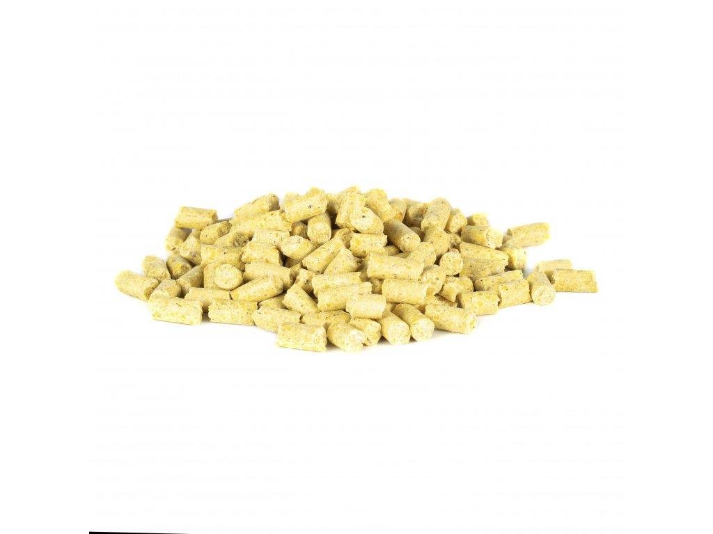 Mikbaits - Pelety 2,5kg combo Sladká kukuřice 6mm