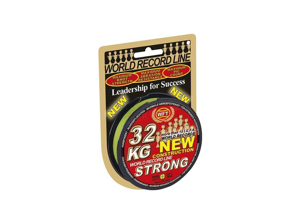 strong žlutý