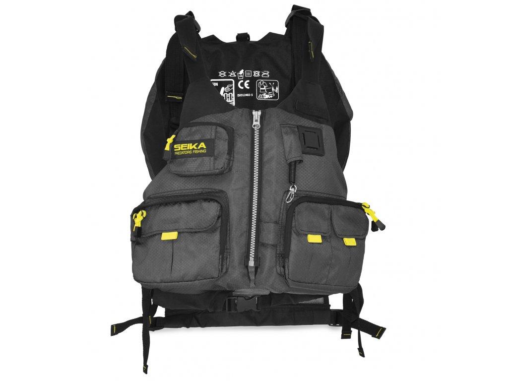 71520 Ranger Safety Jacket front