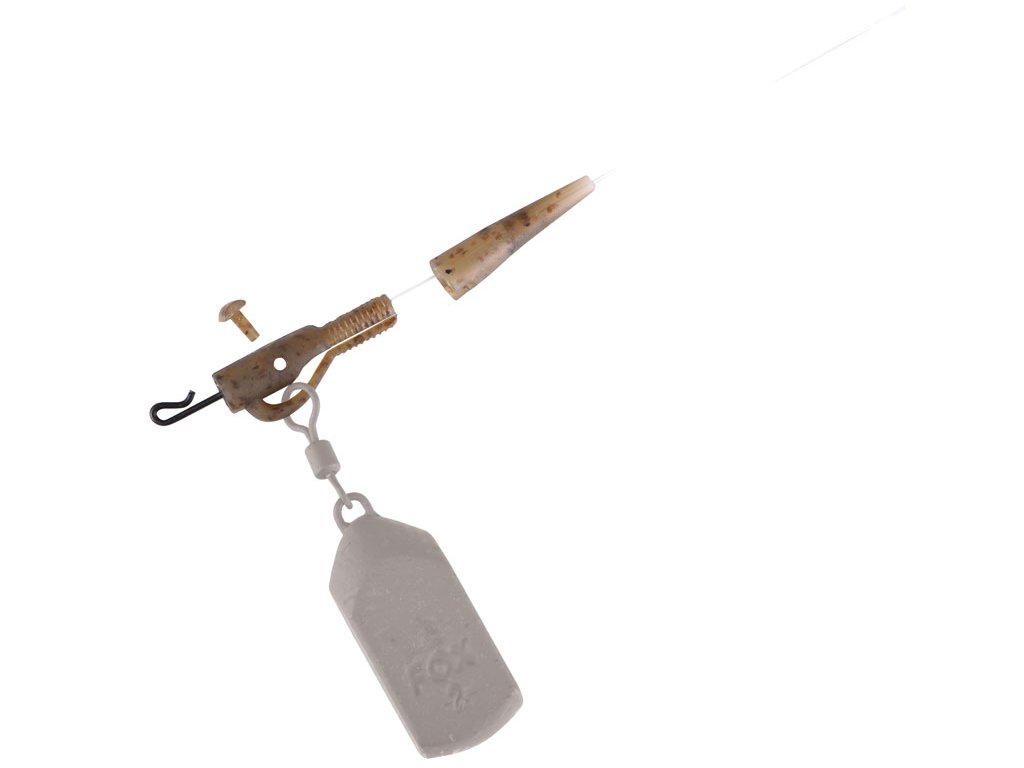 camo safety lead clip kit in use1