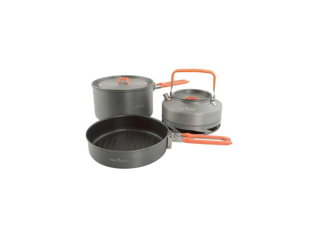 fox nadobi cookware 3pc set medium