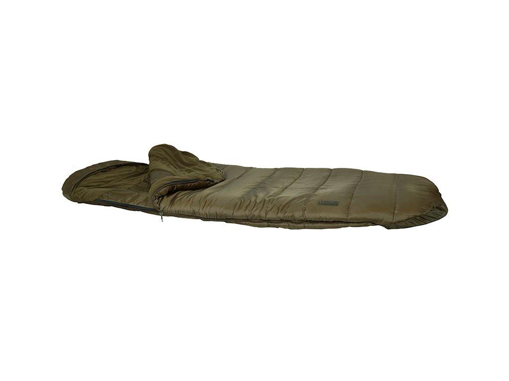 eos3 sleeping bag main open