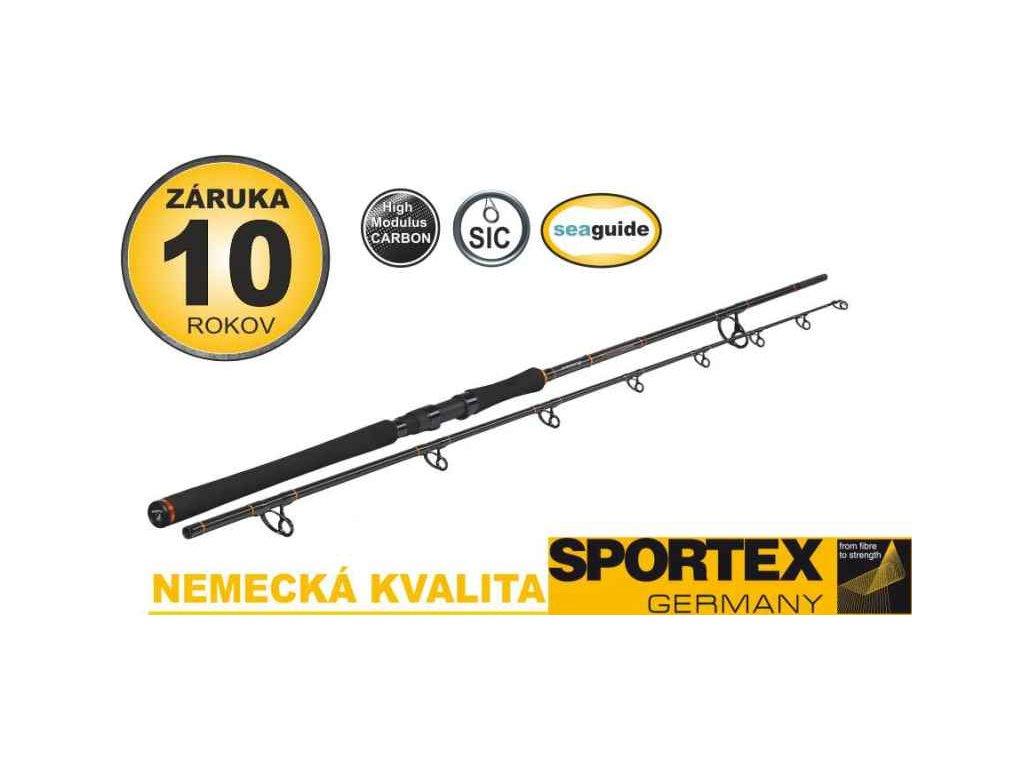 Sportex Catfire Boje 270cm/250-500g