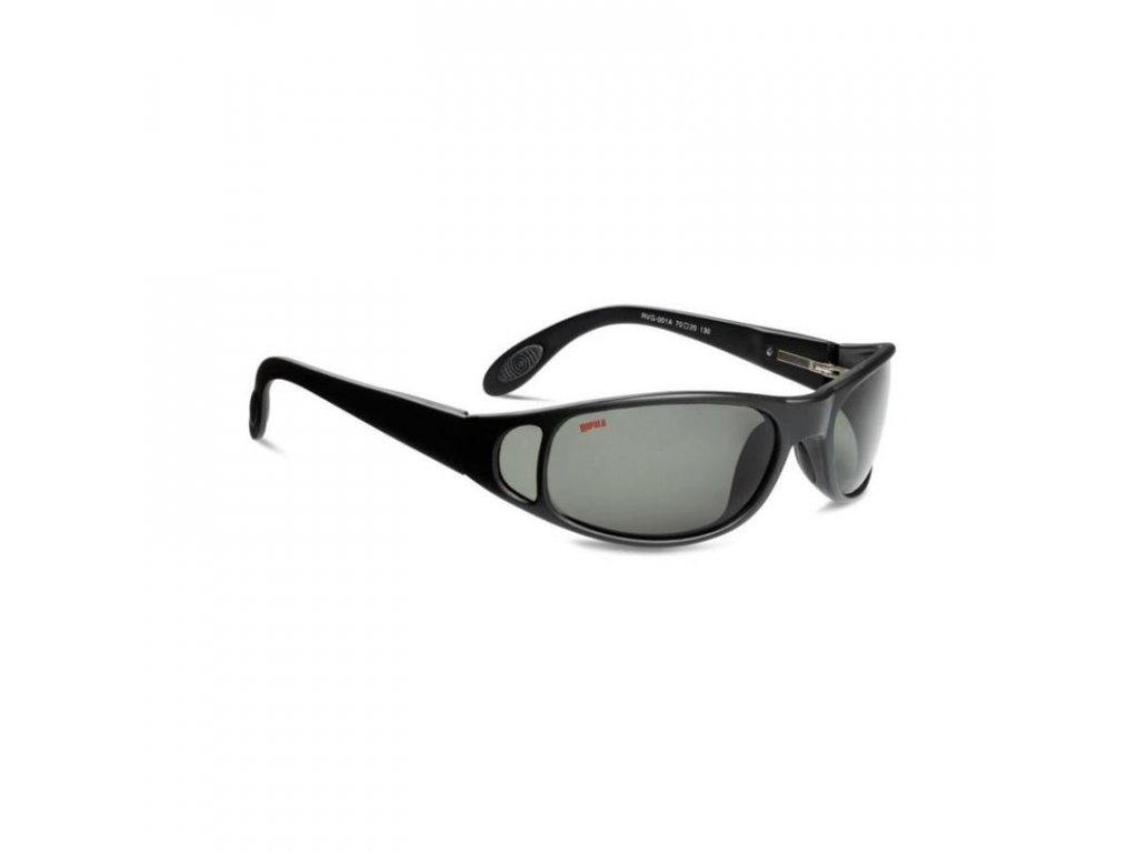Rapala -  Polarizační brýle VisionGear Sportsman's Black Matte