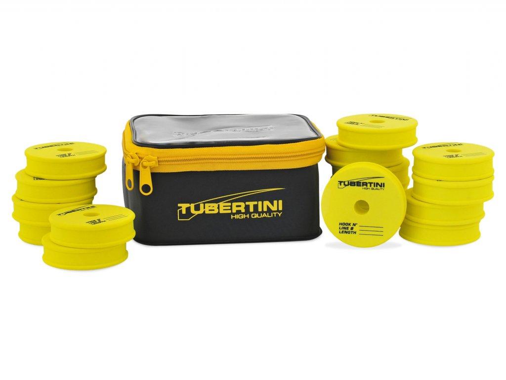 Tubertini - Box na návazce - BOX EVO WITH
