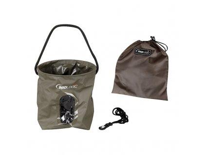 web 45727 PL MP Bucket with Bag
