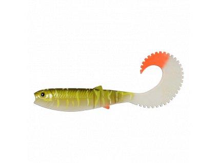 Pike curt tail