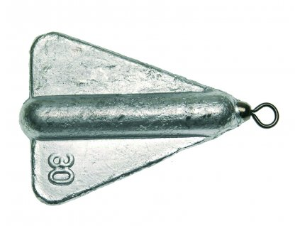 JSAfish - Olůvko Delta s obratlíkem
