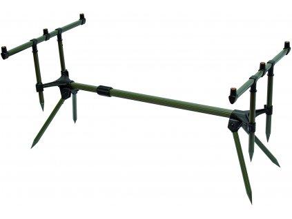 Carp System - Rod pod fix