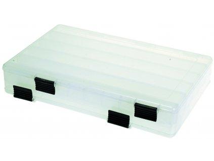 Carp System - Krabička na woblery velikost krabičky: malá - 275 x 190 x 45 mm