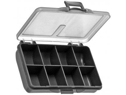 ICE Fish - Mini box ICE fish počet polí: 8 - polí