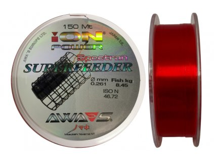 AWA-S - ION POWER Spectran SUPERFEEDER 150 m